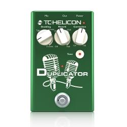 HELICON Duplicator 人聲效果器