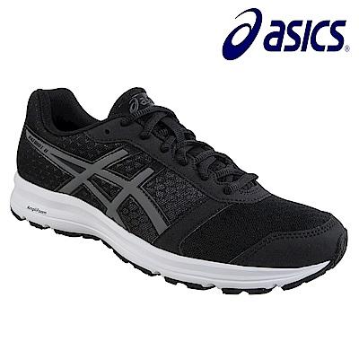 Asics 亞瑟士 PATRIOT 9 女慢跑鞋休閒鞋 T873N-9097