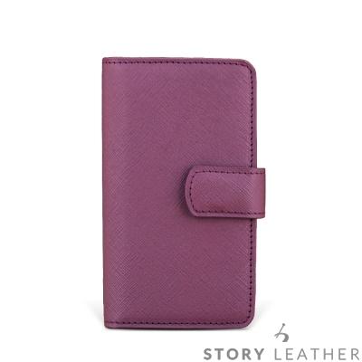 STORY皮套王 APPLE iPhone 5/ 5S / SE筆記本款PDA式...