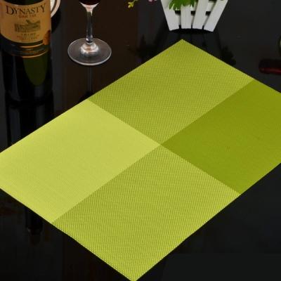 PVC隔熱野餐墊(四入) 1515028