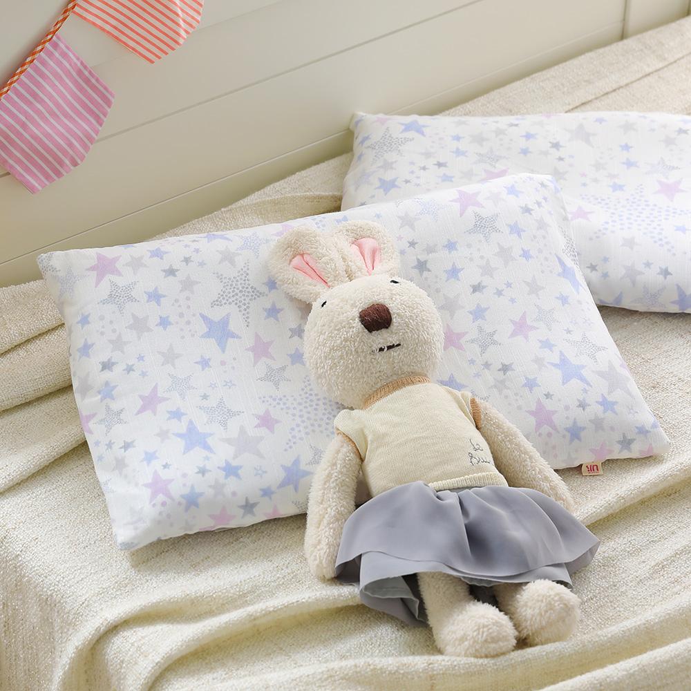 IN HOUSE-3D嬰兒水洗枕-一閃一閃