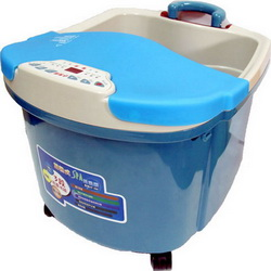 (2入組)勳風 足輕鬆加熱式SPA足浴機 HF-3660RC