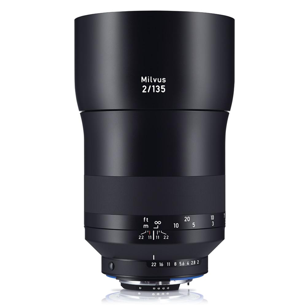 Zeiss Milvus 2/135 ZF.2(平行輸入)For Nikon