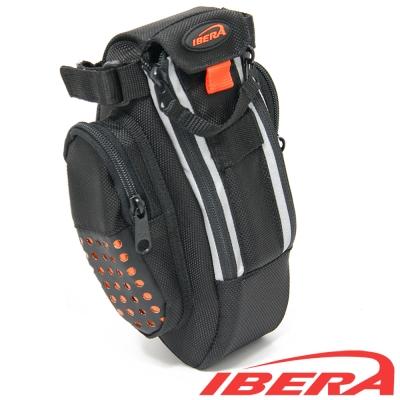 IBERA 自行車專用座墊袋