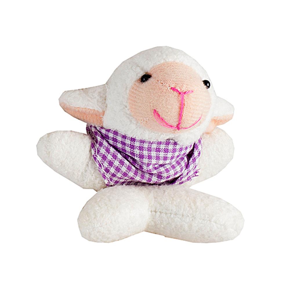 Mup. Mup. 手工多功能伸縮公仔玩偶 1入 – 咪咪.羊