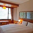 (台中谷關)龍谷觀光飯店 水晶蜜月雙人房住宿券