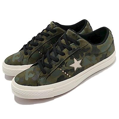 Converse 休閒鞋 ONE STAR OX 女鞋