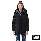 Lee 兩件式可拆卸夾克-女款