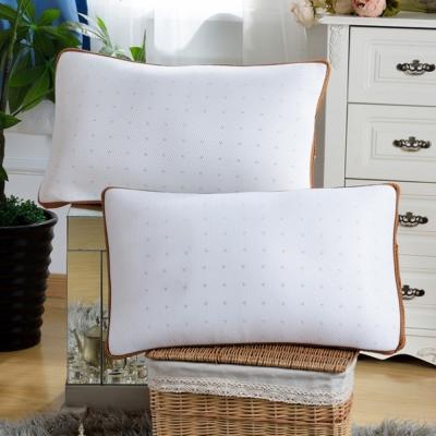 精靈工廠 3D立體透氣乳膠枕(B0952-B)