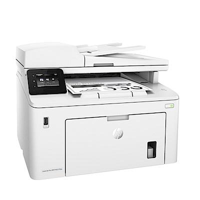 HP LaserJet Pro 多功能事務機 M227fdw (G3Q75A)