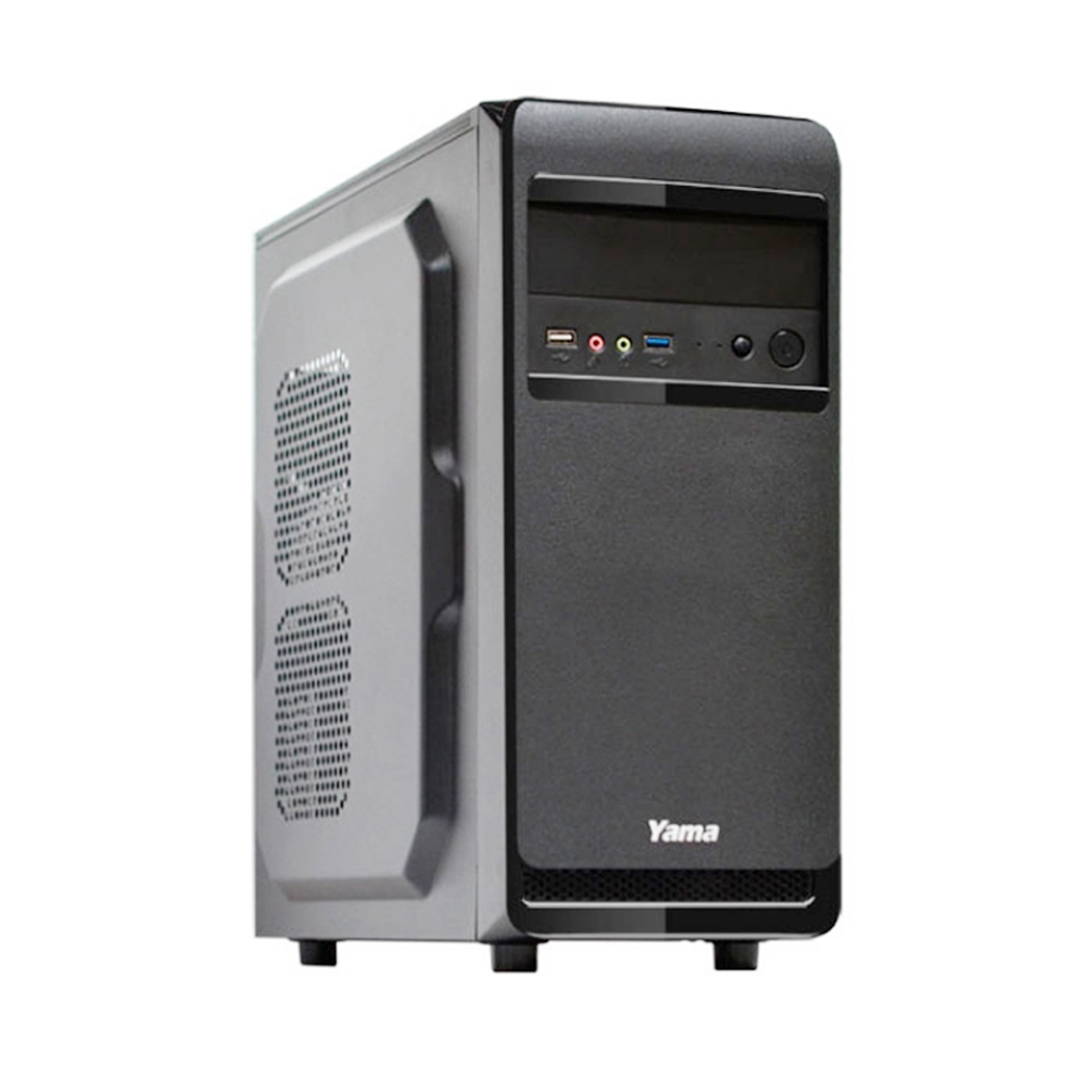 微星B250平台[焚天御使]第7代G4560雙核GTX1050獨顯燒錄電腦
