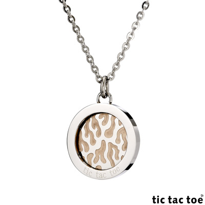 【tic tac toe】火焰之舞 女鍊