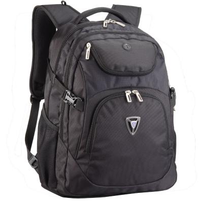 【SUMDEX】X-sac 豪華商旅筆電雙肩背包17吋(PON-374)
