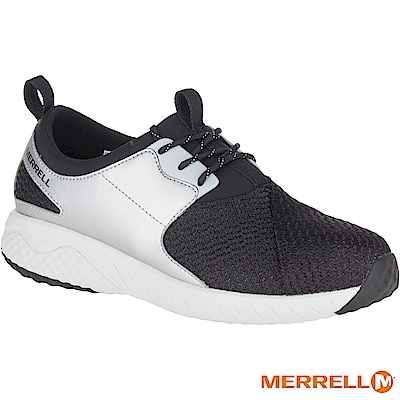 MERRELL 1SIX8 LACE AC+ 休閒女鞋-黑(45686)