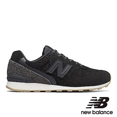 New Balance 復古鞋 WR996BY-D 女性 灰色