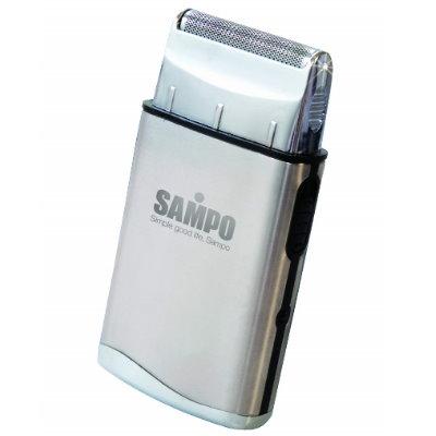 聲寶超薄款充電式口袋型刮鬍刀 EA-Z903L(快速到貨)