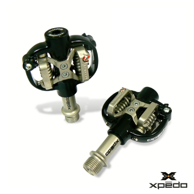 XPEDO MF-5 Force 多段可調專業卡式腳踏