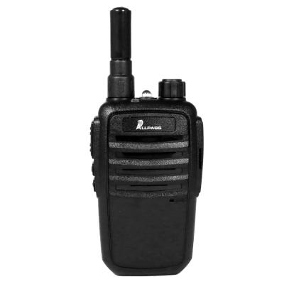 ALLPASS Z9 免執照 UHF 無線電對講機~加贈 空導耳機~