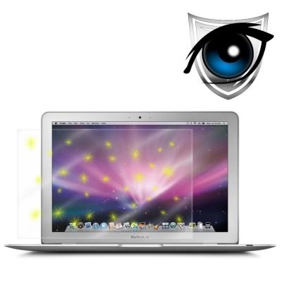 D&A APPLE MacBook Air (11吋)日本9H藍光超潑水增豔螢幕貼