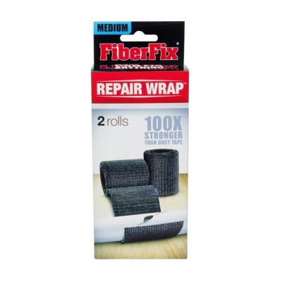 FIBERFIX-鋼鐵纖維膠帶-5cm-2卷-盒