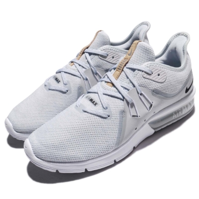 Nike Air Max Sequent 3 復古 男鞋