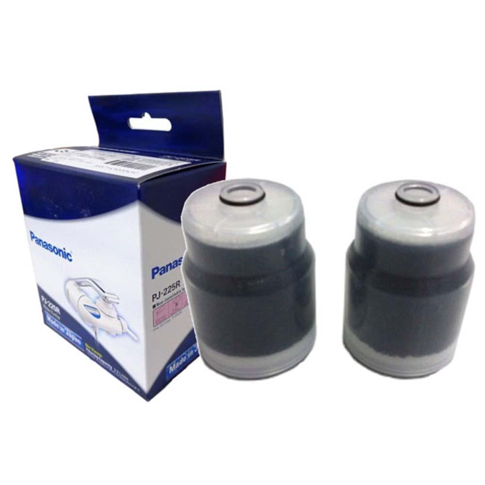 Panasonic國際牌淨水器活性碳濾心(P-225JRC)2盒