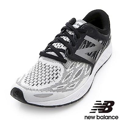 New Balance避震跑鞋MZANTWG3-2E男性白色