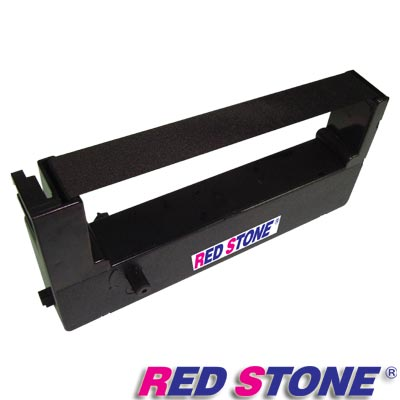 RED STONE for NIPPON TIMEBOY電子式打卡鐘色帶(黑色)