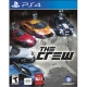 飆酷車神 THE CREW-PS4英文美版
