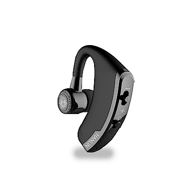 HANLIN-9X 單耳通用長待機藍芽耳機