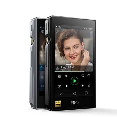 FiiO X5 第三代Android專業隨身Hi-Fi音樂播放器(X5III)