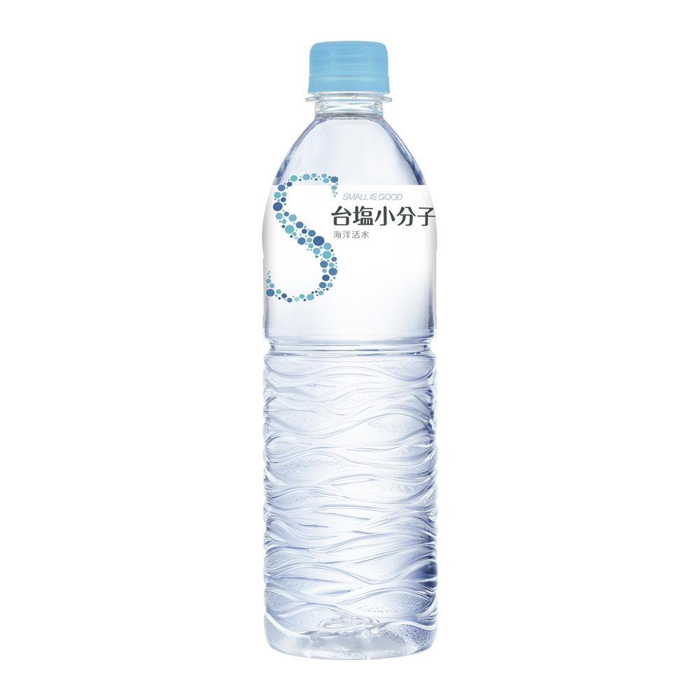 台鹽小分子海洋活水(620mlx24入)