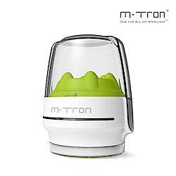 英國 MTRON 攜帶型 紫外線奶瓶消毒器