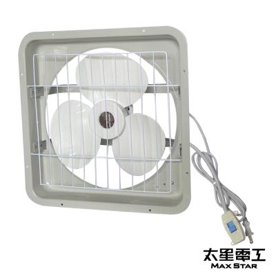 【太星電工】風神12吋排風扇WFA12