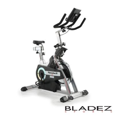 BLADEZ-SPADA-Dual-智能磁控飛輪健身車