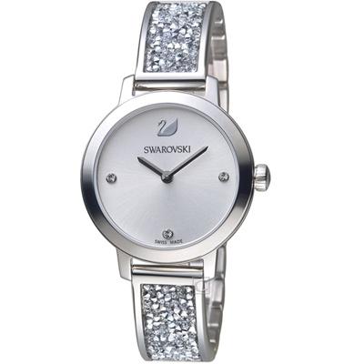 施華洛世奇SWAROVSKI COSMIC ROCK閃耀時尚腕錶(5376080)