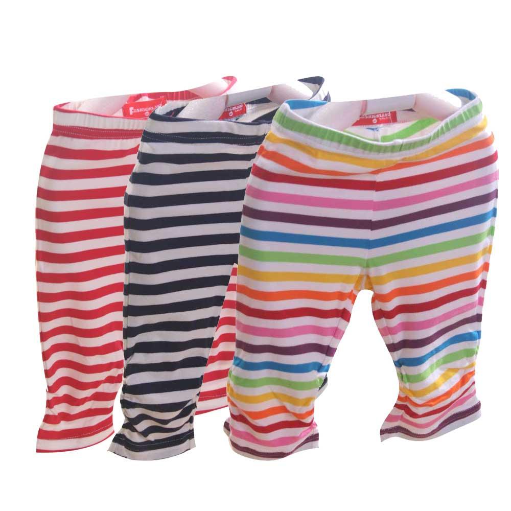魔法Baby女寶寶薄款褲子k42047