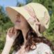 Sunlead 小顏護髮款。涼感吸濕透氣防曬