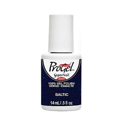 SUPER NAIL 美國專業光撩-80123 Baltic 14ml