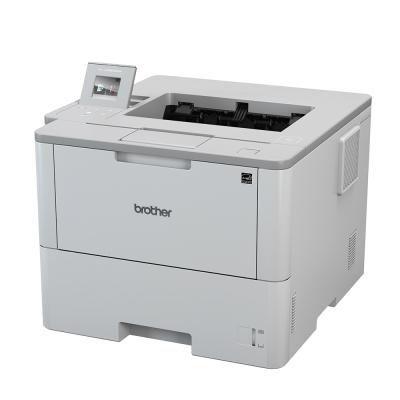 ★Brother HL-6400DW 商用黑白雷射旗艦印表機