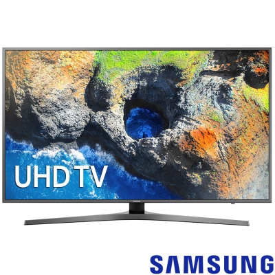 SAMSUNG三星 55吋 4K UHD液晶電視 UA55MU6400WXZW