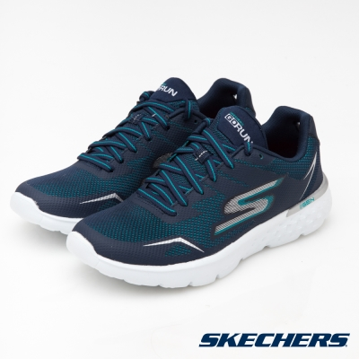 SKECHERS (女) 跑步系列 GO RUN 400 - 14808NVAQ