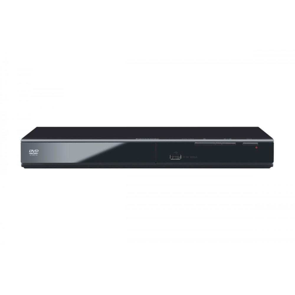 Panasonic國際牌 DVD播放器 DVD-S500-K