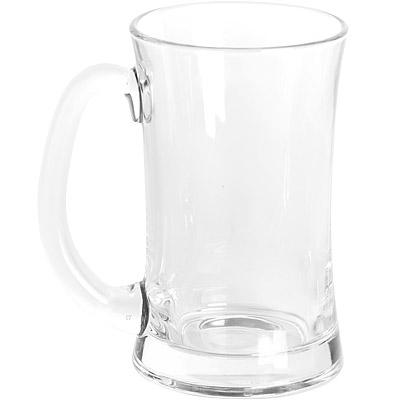 EXCELSA 曲線啤酒杯(300ml)
