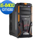 微星B360平台[疾風鬥士]i5六核GT1030獨顯電玩機