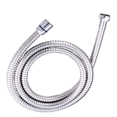 I-Bath 蓮蓬頭配件-150cm不鏽鋼淋浴導水雙鉤軟管