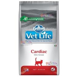 法米納 天然處方系列-貓用心血管配方 2kg