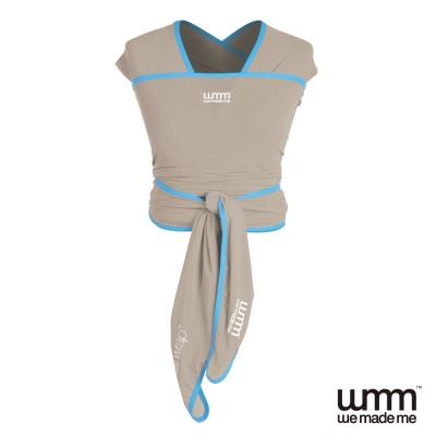 英國 WMM Wuti 無敵包裹式揹巾 - 大地色