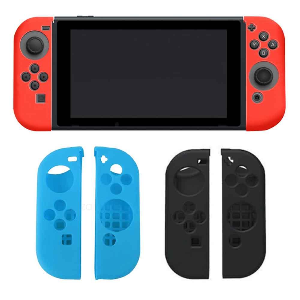 DOBE 副廠 任天堂 Nintendo Switch Joy-Con 左右手把保護套