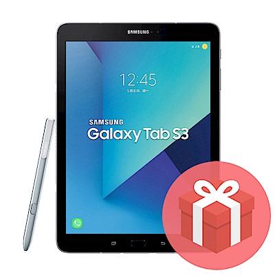 (無卡分期12期)Samsung Galaxy Tab S3 9.7 T825 4G 平板